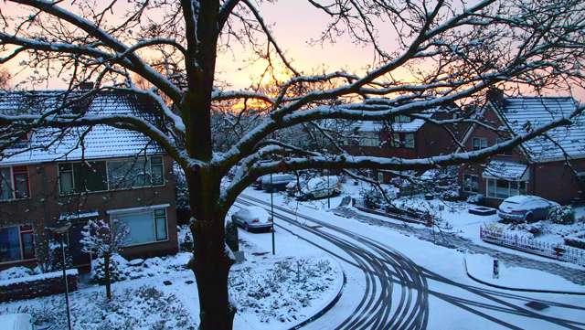 snow removal mishawaka